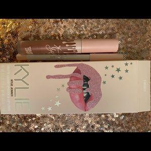 Kylie cosmetics TWENTY lipkit